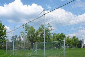 Freizeit Spiel Sport Ballfangnetze Huck